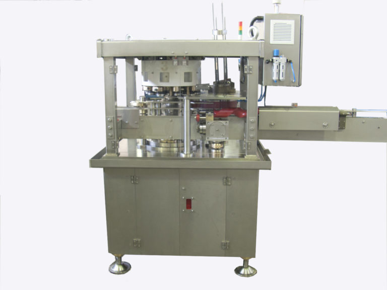 Automatic stainless steel seamer
